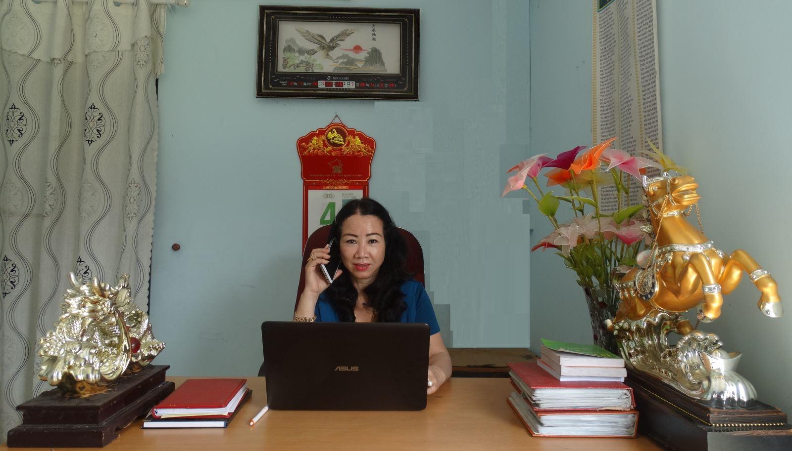 Công ty BĐS Hoàng Kim, nơi tin cậy hiện thực hóa giấc mơ an cư lạc nghiệp