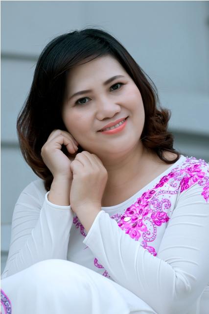 Chị Nguyễn Thị Thy Phương, giám đốc Công ty TNHH Lâm Kiến Vân là một người như thế